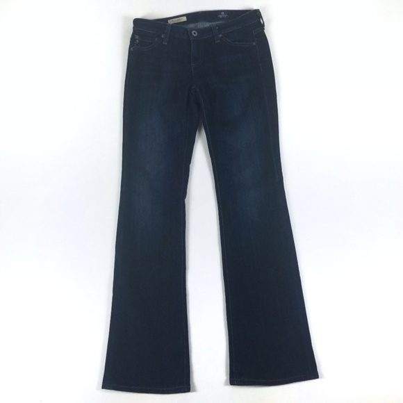 Ag Adriano Goldschmied Denim - AG Adriano Goldschmied The Angelina Petite Bootcut